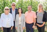 Du soutien en agroenvironnement