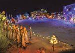 Notre Monde magique de Noël à Saint-Liboire : 50 000 visiteurs accueillis