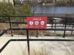 Saint-Hyacinthe : les parcs de nouveau accessibles