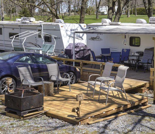 Les campings attendent leur tour et espèrent