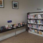 Saint-Damase revampe sa bibliothèque