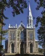Le clocher ne sera pas reconstruit