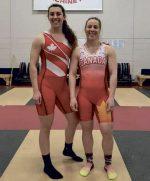 Jeux olympiques : Tali Darsigny en attente